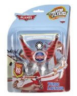Disney Pixar Planes Thumb Flyers Turbo Power Launcher